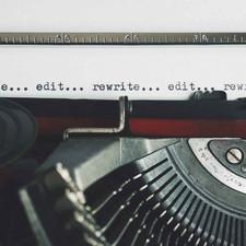 Οδηγίες προς νέους συγγραφείς