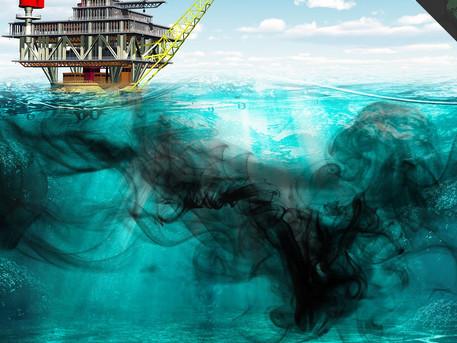 Τα παράλογα του πετρελαίου