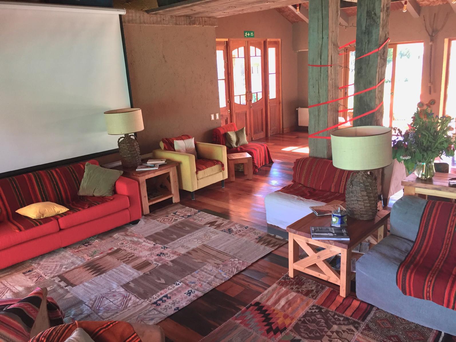 Salon 2 Hotel Casablanca BCW