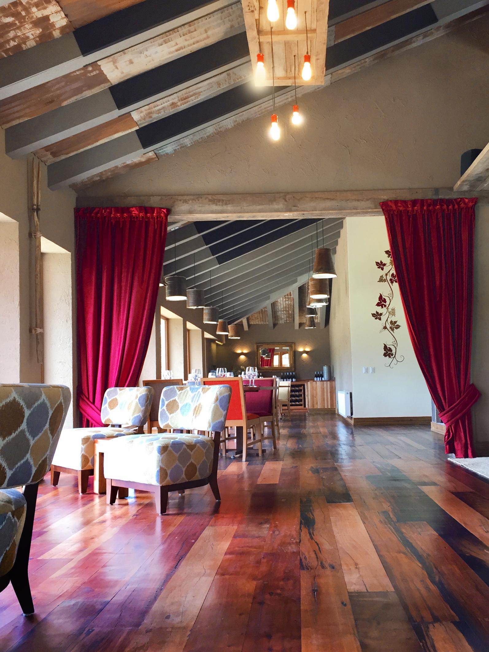 Salon 3 Hotel Casablanca BCW
