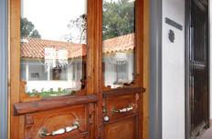Puerta Hotel Casablanca Chile