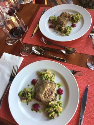 Gourmet Hotel Casablanca BCW