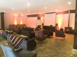 Salon Evento Bcw Casablanca
