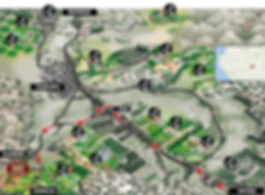 ruta del vino casablanca-chile