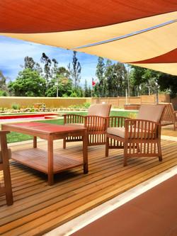 jardines Hotel Casablanca BCW