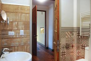 Baño Hotel Casablanca Chile