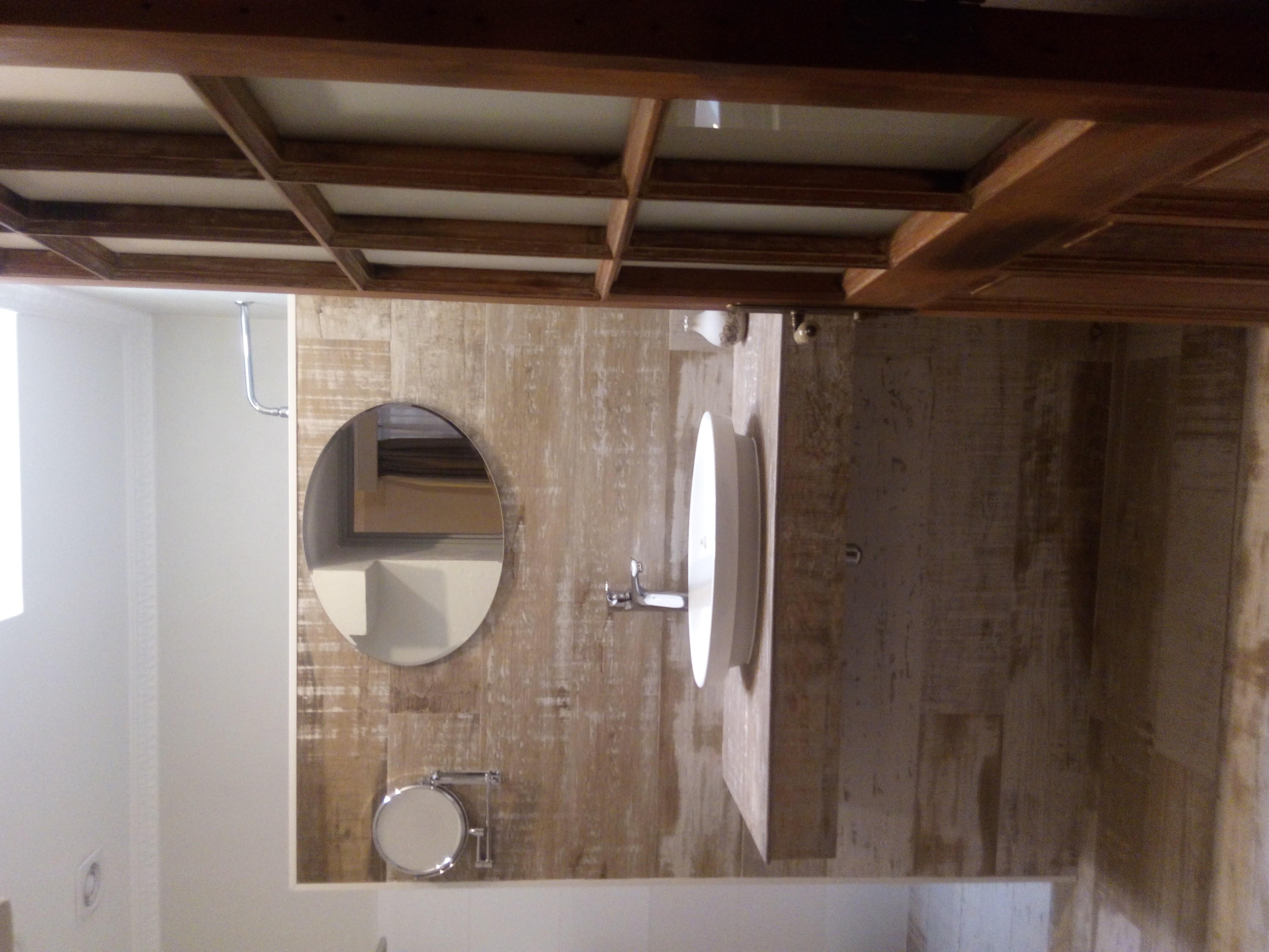 Hotel Casablanca BCW baño