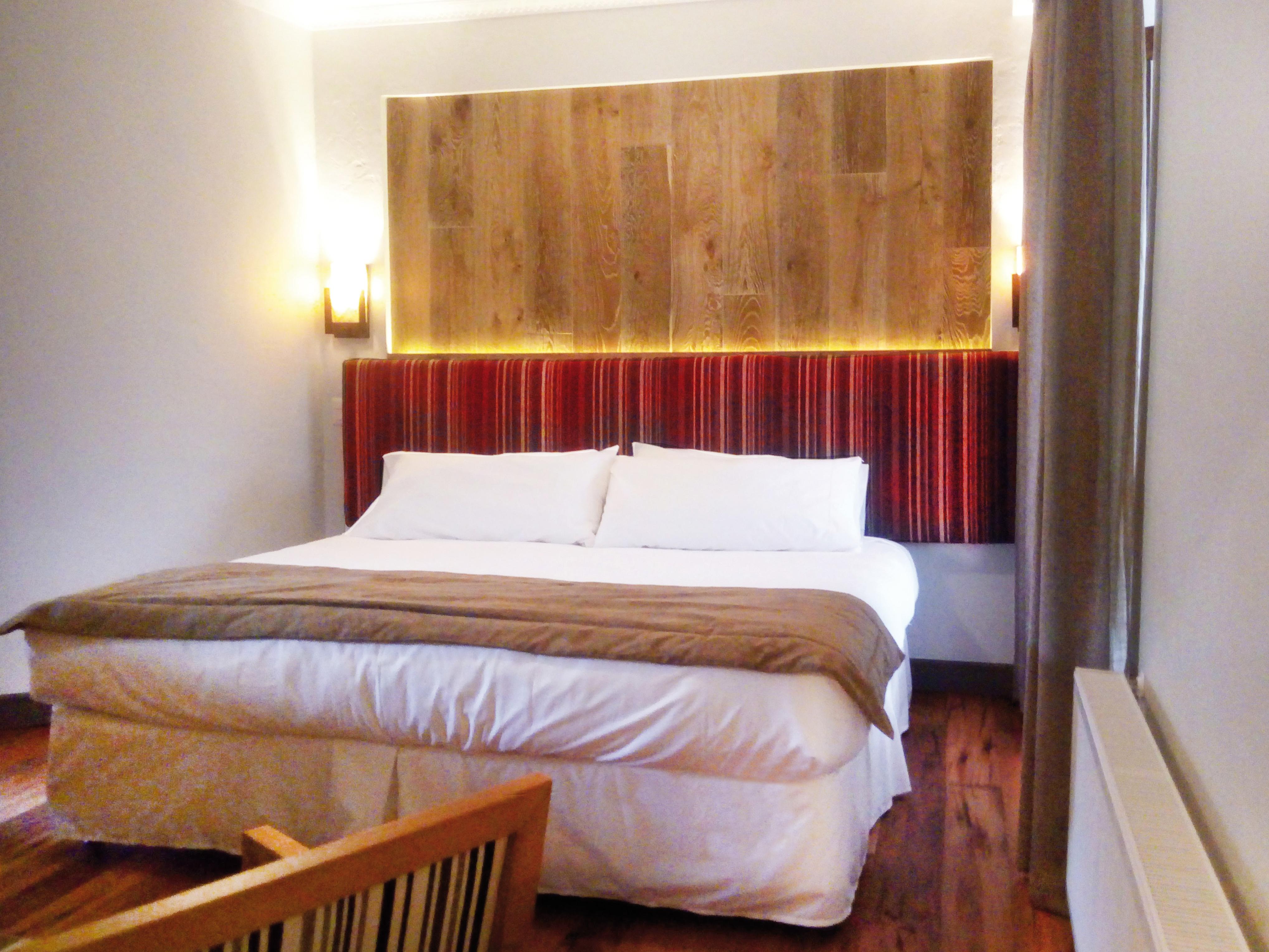 Hotel Casablanca BCW habitación 2