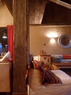 Interior Hotel Casablanca BCW
