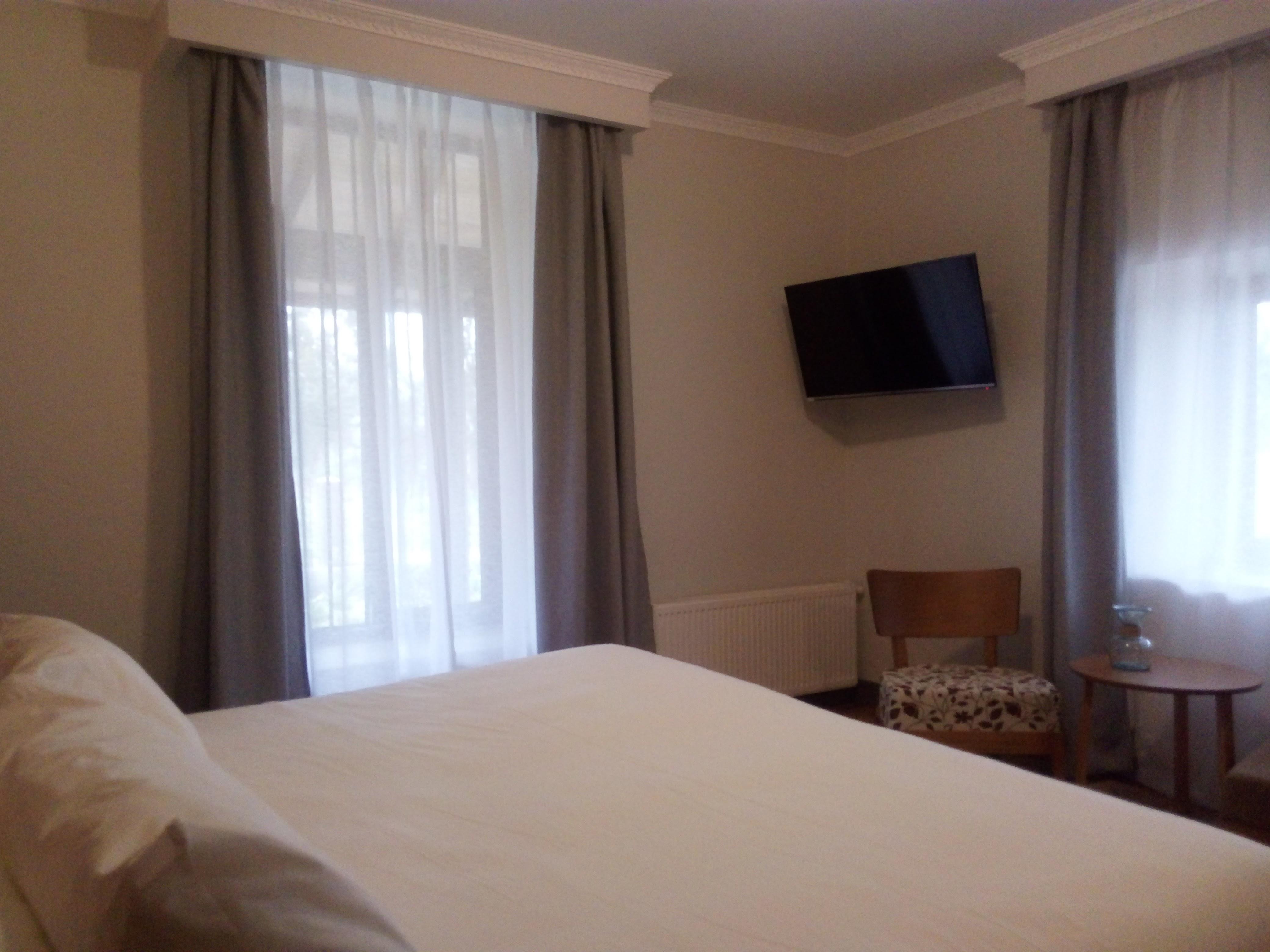 HOTEL CASABLANCA BCW-HABITACION 4