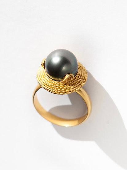 la perla nera