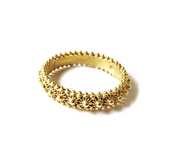 un amore ring