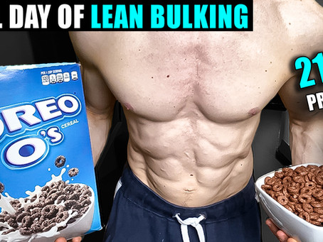 lean bulking diet plan for skinny guys