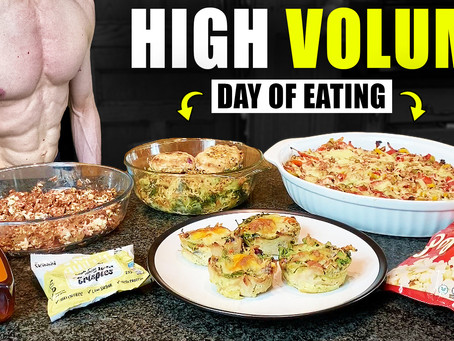 1700 calorie quick & easy meal prep for fat loss