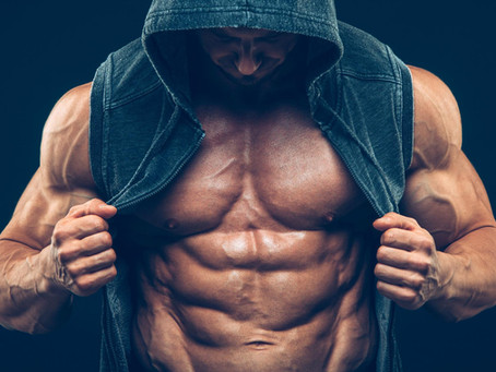 The truth about being shredded