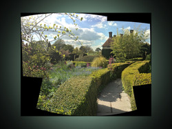 BL #15 The Great Dixter
