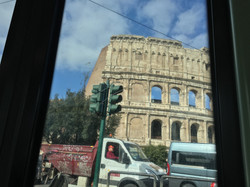 Rome #24 Tram (1)