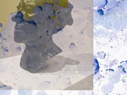 H&H #4 Blue Head