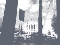Rome #28 Tram (5)