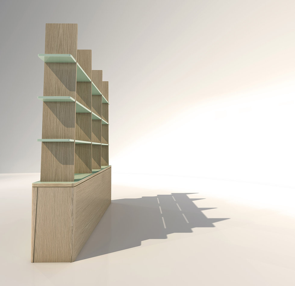 Noix design