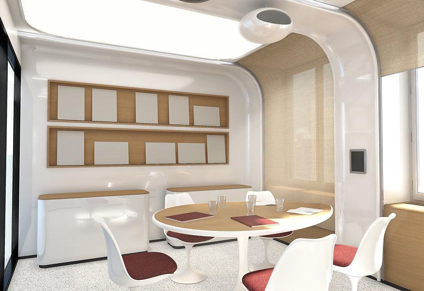 Concept Cabine 02