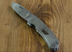 Couteau Damas