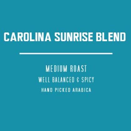 Carolina Sunrise Blend