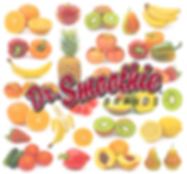Dr. Smoothie Wholesale