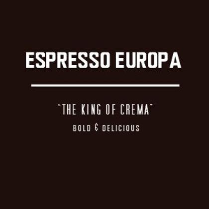 Espresso Europa