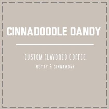 Cinnadoodle Dandy