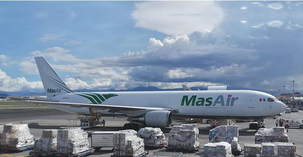MasAir Fleet