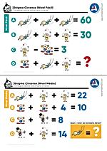 ENIGMA Matematico _ Facil + Medio.png