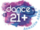 AA • Dande 21+ • Inclusão