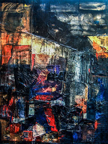 (Abstract collection 2)  Untitled-2004
