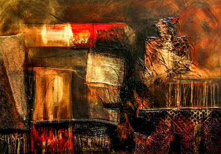 Abstract collection 16)  Untitled