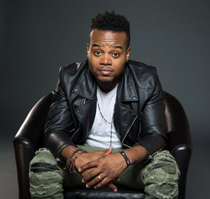 """Travis Greene Crossover with """"Be Still"""" Live Music Video"""