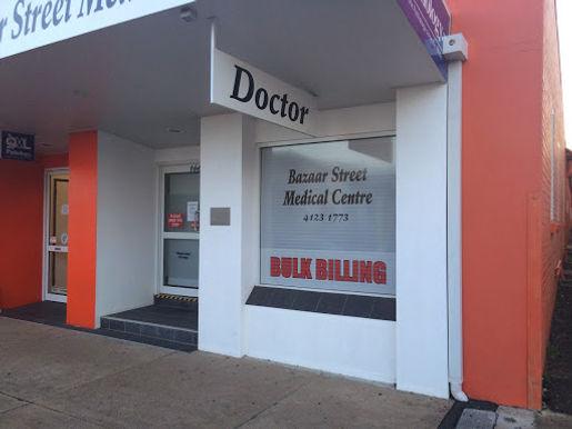 Bazaar Street Medical Centre