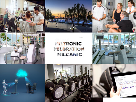 milon Premium Health Clubs OPEN DAY  18 JUNE 2016
