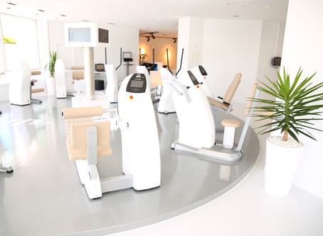 milon Premium Health Clubs - NOW OPEN at MARINA MIRAGE on the Gold Coast