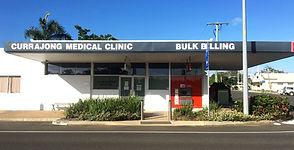 Currajong Clinic