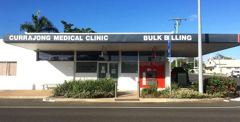 Currajong Clinic Gin Gin Queensland, Gin Gin Doctor