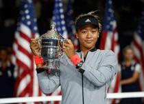 Serena Williams vs Naomi Osaka or Nike vs Adidas in US Open
