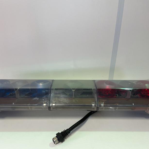 Code Three Rotator bar.