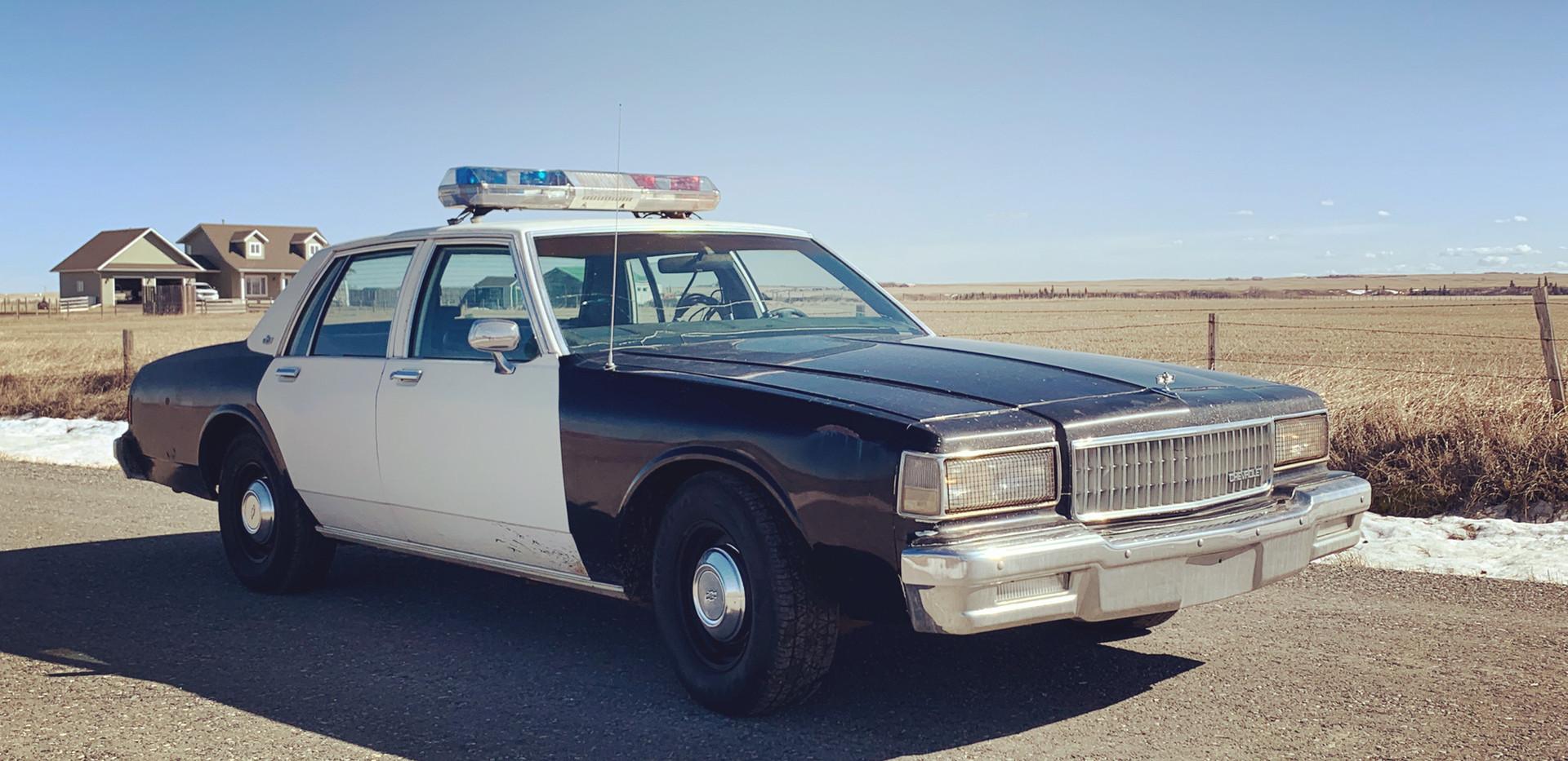 1990 Caprice Classic