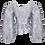 Thumbnail: Silver grey top