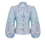 Thumbnail: Mermaid blue jacket
