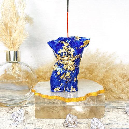 Adonis Incense Burner (Lavender Joss Sticks included)