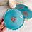 Thumbnail: The Copper Blues Coasters