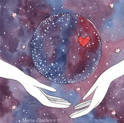 Моя Вселенная...