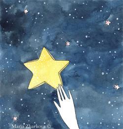 Звезда Счастья